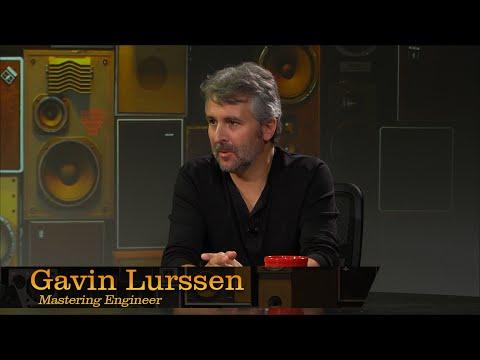 Mastering Engineer Gavin Lurssen - Pensado's Place #191