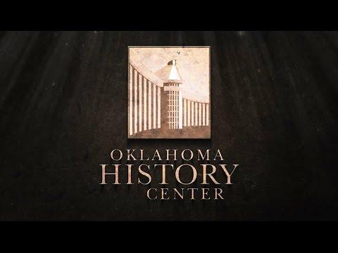 Explore the Oklahoma History Center
