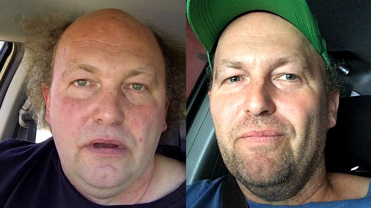man eats mcdonalds for 30 days