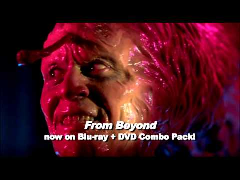 From Beyond 13 Humans Are Such Easy Prey 1986
