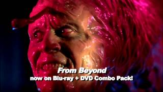 From Beyond (1/3) Humans Are Such Easy Prey (1986)