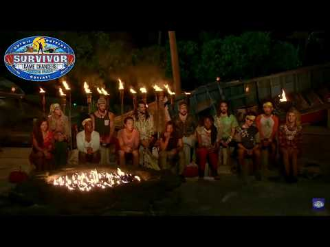 Survivor Game Changers Tribal Council Music (Better Quality)