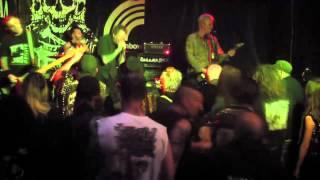 CHAOS UK - 05.06.2015 @ Rainbow, Birmingham