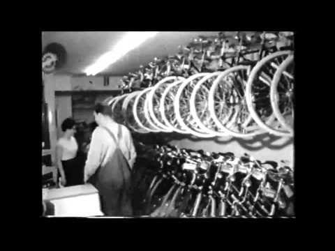 Historie Gendringen 1950 - 1965