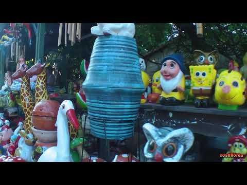 Paraguay - Ypacarai Lake - South America Part 26 - Travel Video HD