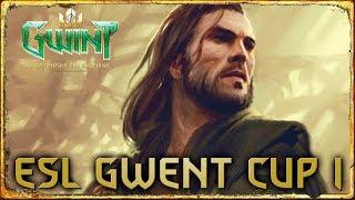 TOJAD NAPRAWDĘ OP? ESL GWENT RESILIENCE CUP #1 RUNDA 5 GWINT