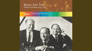 Mendelssohn: Piano Trio No.1 in D minor, Op.49 - 2. Andante con moto tranquillo