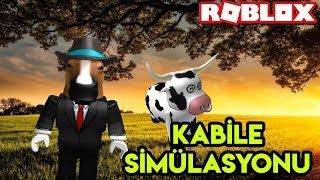 🛡️ Kabile Simülasyonu 🛡️ | Tribe Simulator | Roblox Türkçe