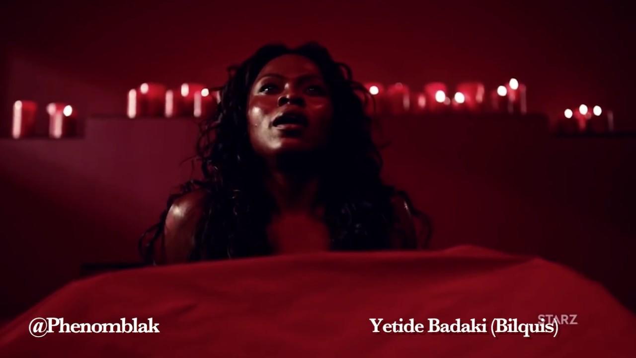 Paparazzi Yetide Badaki nude (58 images), Sexy