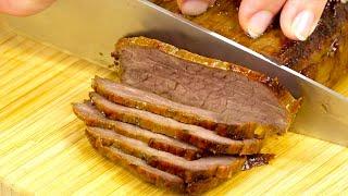 Теперь мой муж спокойно проходит мимо прилавков с колбасой! 5 рецептов ВМЕСТО колбасы! БУЖЕНИНА