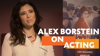 Alex Borstein's Advice: