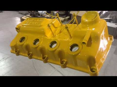 Pro Alloy Jamie's Track Mini R53 Build