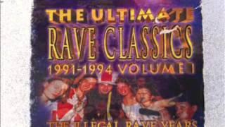 "DJ KP- ""Off the Ground"" (1993)"