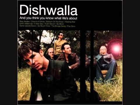 Dishwalla - Truth Serum