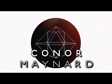 Conor Maynard - Can't Say No (Lyric Video)