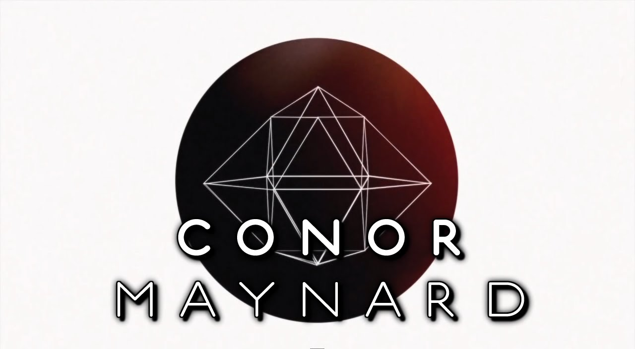 Conor Maynard — Can't Say No (Lyric Video)