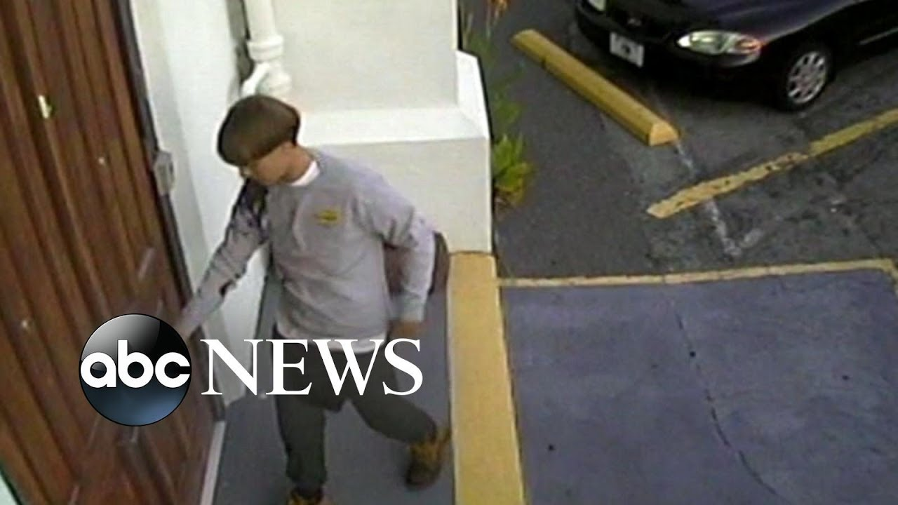 South Carolina Church Shooting Suspect Reportedly