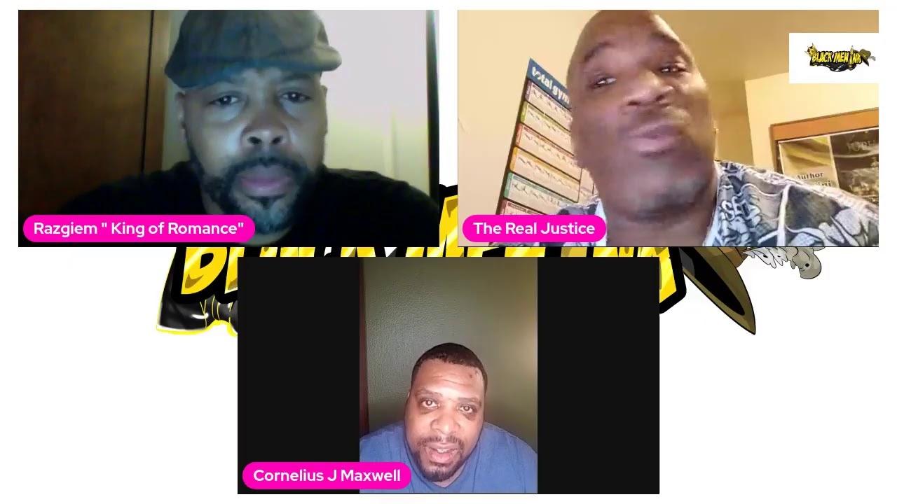 Interview with Black Men Ink