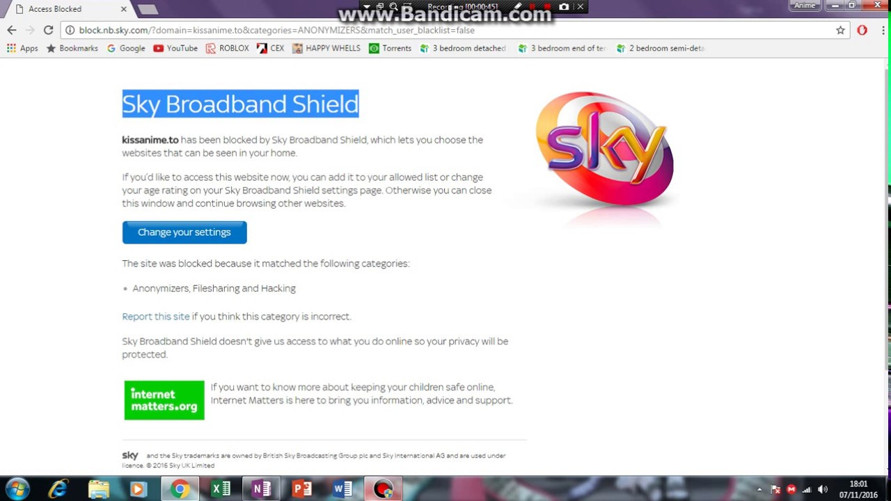 Bypass any site that sky broadband shield blocks youtube bypass any site that sky broadband shield blocks ccuart Image collections