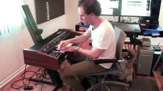 Super Synth Friday -- Roland Jupiter 4