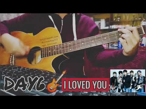Day6 (데이식스) - I LOVED YOU | Acoustic Cover X Easy Chords