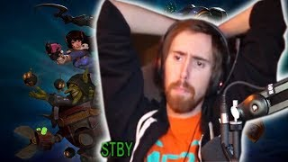 "Asmongold Reacts to ""Blizzard Employees Say It's Far Worse...."" by TheQuartering"