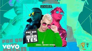Trap Capos Noriel Porque Te Mientes Audio.mp3
