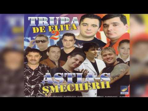 Gabi de la Oradea - Omule norocu-i mare - CD - Astia-s smecherii