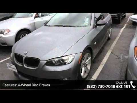 2009 bmw 3 series 335i mac haik ford houston tx 77024 youtube. Cars Review. Best American Auto & Cars Review