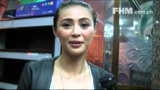 Sam Pinto is the FHM Philippines Sexiest Woman in the World 2012!