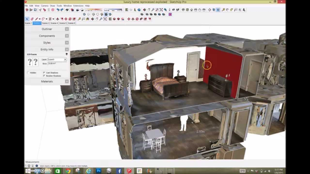 Video: Matterport Space Meets Water Damage Insurance Claim