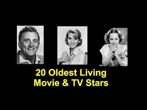 Oldest Living Movie And Tv Stars From Jerry Lewis To Olivia De Havilland