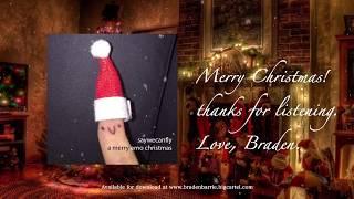 "SayWeCanFly - ""A Merry Emo Christmas"" (Full Album Stream)"