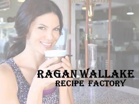 Ragan Wallake  Recipe Factory