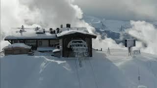 Зимний отдых на курорте Газпром в Сочи Горнолыжный сезон 2021 в Сочи