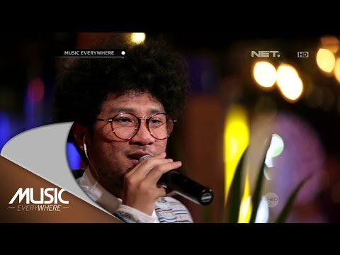 Kunto Aji - Mata Indah Bola Ping-pong - Music Everywhere Tribute to Iwan Fals