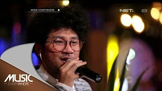 Download lagu Kunto Aji - Mata Indah Bola Ping-pong - Music Everywhere Tribute to Iwan Fals