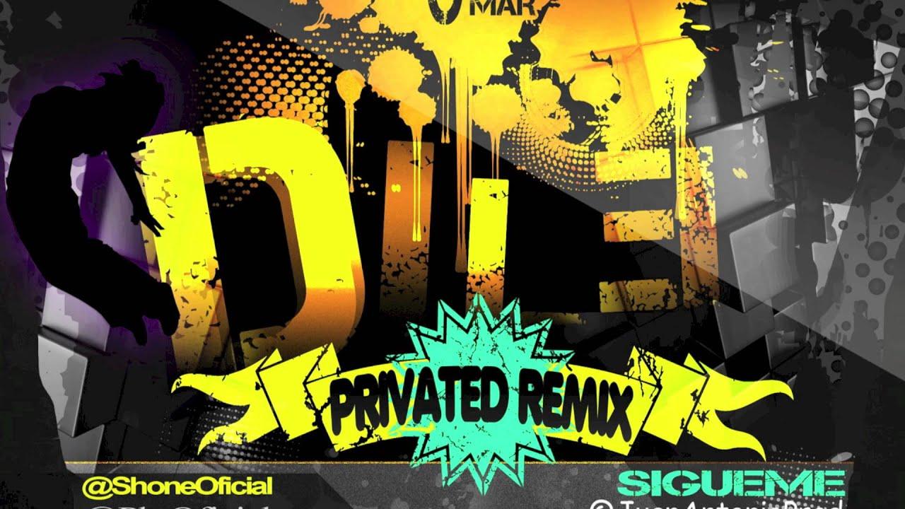 don omar dile borja rubio private remix
