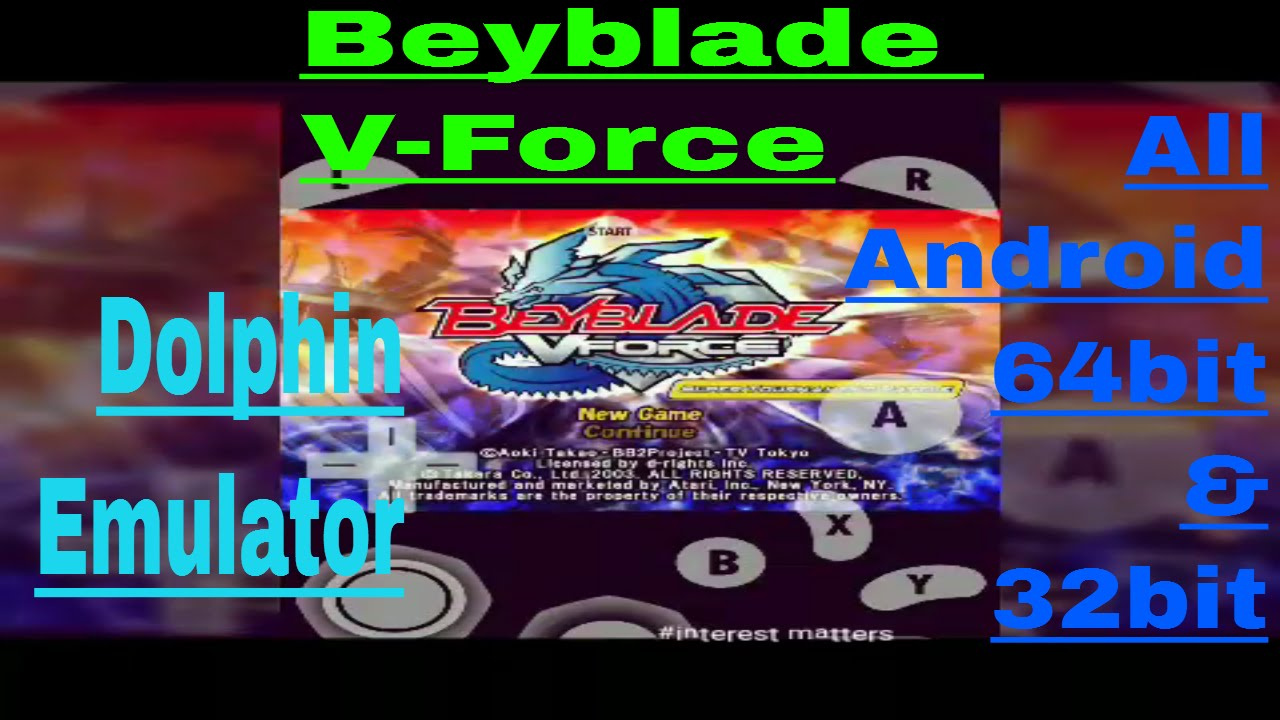 How To Download Beyblade V Force on any Device || For Both Android 64bit  32bit || Working Method