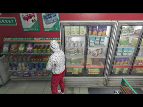 Gta5 Roleplay Rags To Riches Pt2