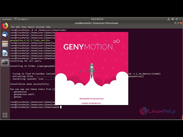 download genymotion emulator for pc/laptop