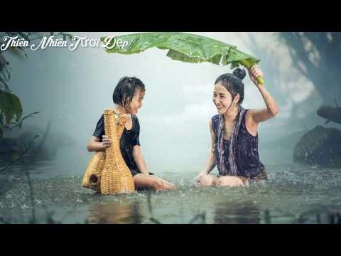 Cao Sơn Lưu Thủy Đàn Tranh - Thưởng Thức Âm Nhạc Cùng Phong Cảnh Quá Đẹp