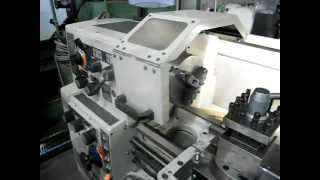 Manual Toolroom Lathes -- Ganesh Machinery
