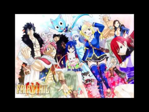 Fairy Tail Ost The Last Magic Extended