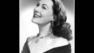 Renata Tebaldi - O mio babbino caro (Puccini - Gianni Schicchi)