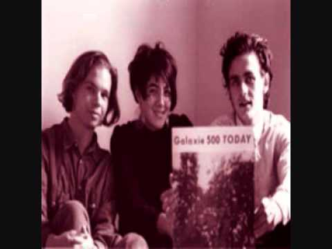 Galaxie 500 - Tugboat - Today Album