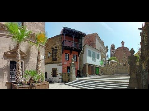 Poble Espanyol, Spanish Village. Barcelona