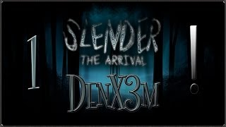 Прохождение Slender: The Arrival - #1: С прибытием(ФОРУМ - http://denx3m.ru Google+ - http://goo.gl/nuadqj Группа Вконтакте - http://goo.gl/CP2zX Сила вашей любви - http://goo.gl/P2tF8 Группа Steam -..., 2014-01-16T18:16:18.000Z)