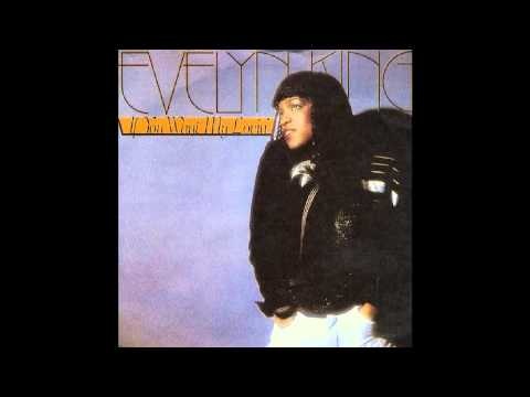 Evelyn King - If You Want My Lovin