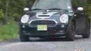Review: 2006 Mini Cooper